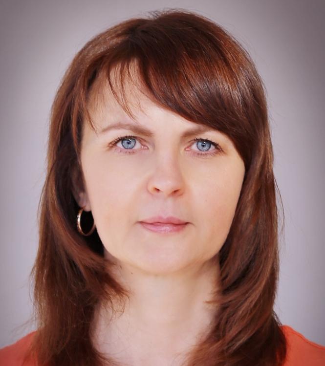 Марина Леденёва