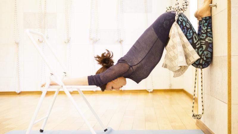 Класс «Здоровая спина»