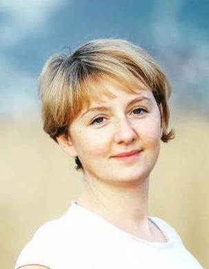 Анна Лапидус