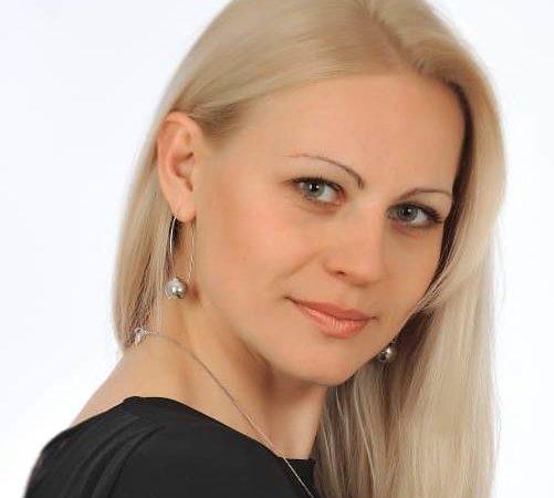 Светлана Нефёдова