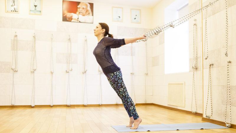 Йога-это может каждый! Попробуйте бесплатно!