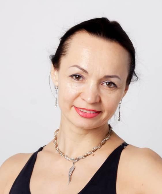 Юлия Ерёмина